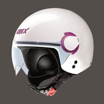 Grex G3.1E Couple Bianco/Rosa