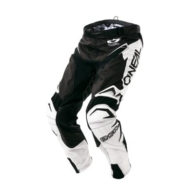 O'Neal Hardwear Flow True Bianco/Nero Pantaloni