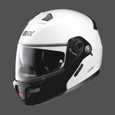 Grex G9.1 Evolve Couple Bianco/Nero