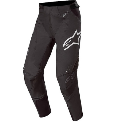Alpinestars Techstar 20 Graphite Nero Pantaloni