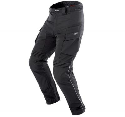 Spidi Ergo 05 Nero Pantaloni