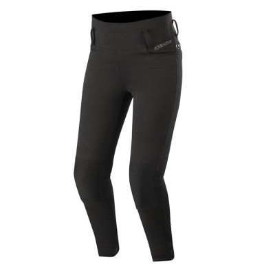 Alpinestars Banshee Nero Leggings Donna