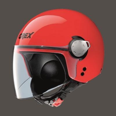 Grex G3.1E Kinetic Rosso