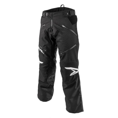 O'Neal Baja Nero/Bianco Pantaloni