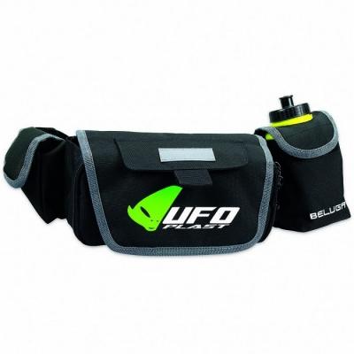 Ufo Plast Beluga Nero/Grigio