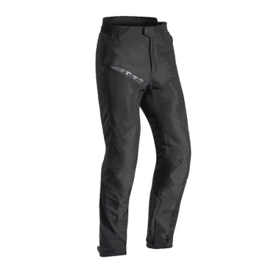 Ixon Cool Air Nero Pantaloni